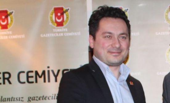 Cezaevindeki gazeteciler anlatıyor: Hüseyin Aydın