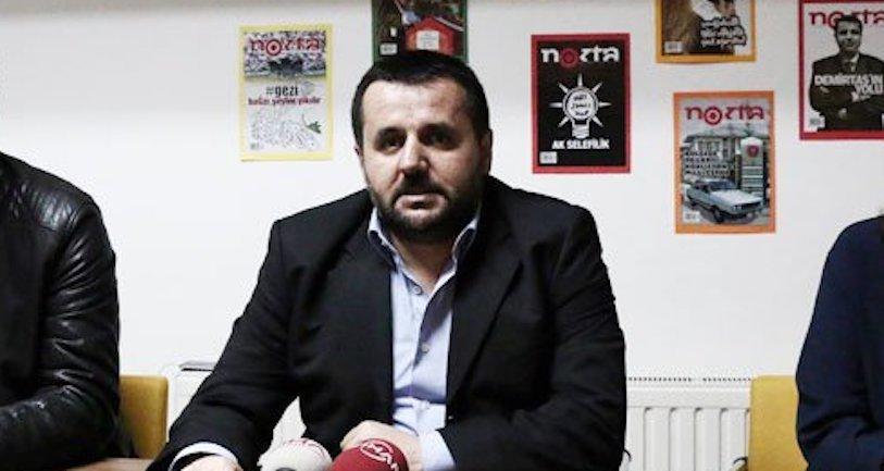 Cezaevindeki gazeteciler anlatıyor: İsmail Evren