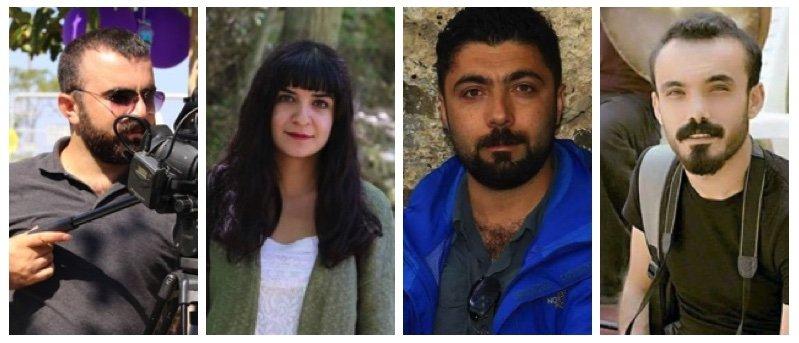 Türkiye'de Basın ve İfade Özgürlüğü - 168