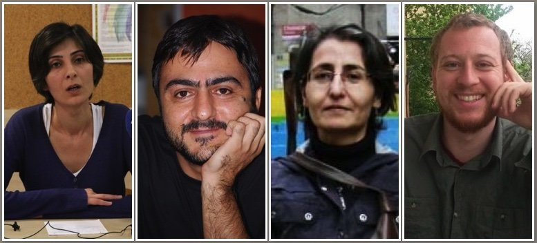 Türkiye'de Basın ve İfade Özgürlüğü - 173