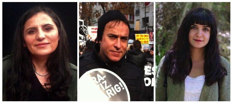 Türkiye'de Basın ve İfade Özgürlüğü - 177