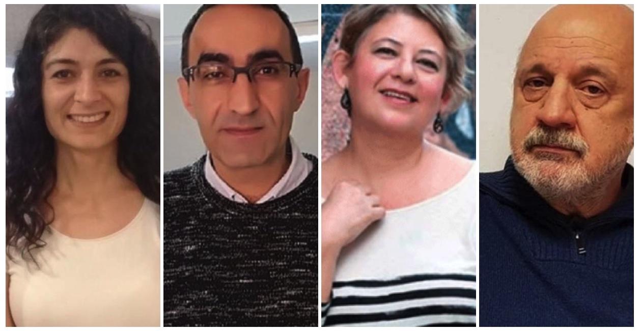 Türkiye'de Basın ve İfade Özgürlüğü - 184