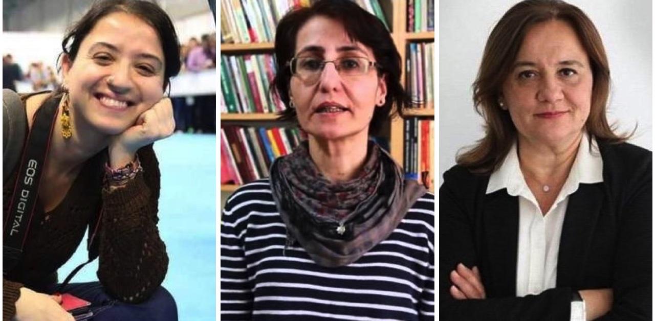 Türkiye'de Basın ve İfade Özgürlüğü - 211
