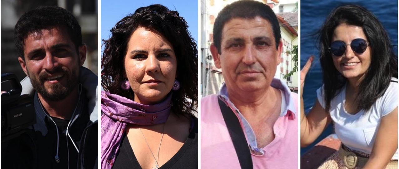 Türkiye'de Basın ve İfade Özgürlüğü - 221