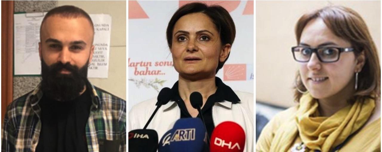 Türkiye'de Basın ve İfade Özgürlüğü - 223