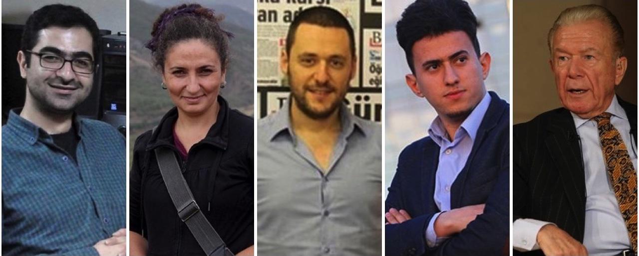 Türkiye'de Basın ve İfade Özgürlüğü - 224