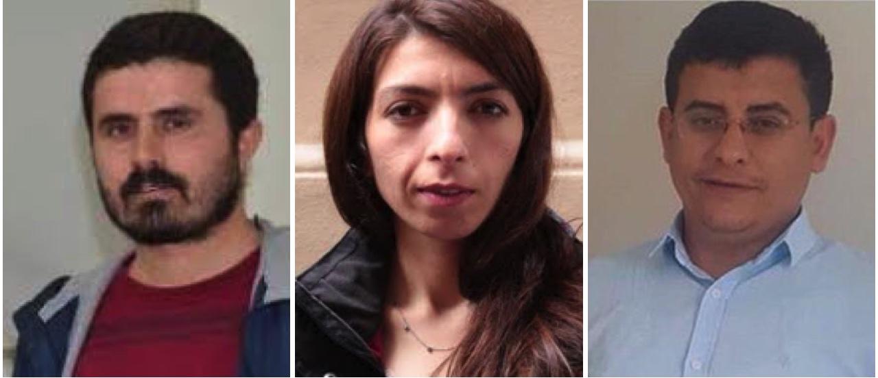 Türkiye'de Basın ve İfade Özgürlüğü - 236