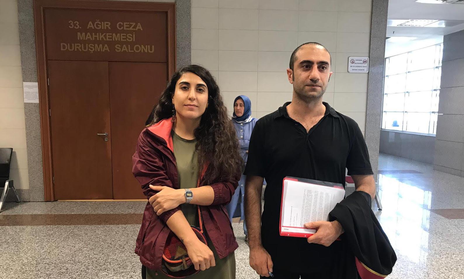 Savcı, Necla Demir için ilk duruşmada ceza talep etti