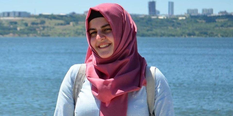 Yeni Asya editörü Nur Ener Kılınç'a 7,5 yıl hapis cezası