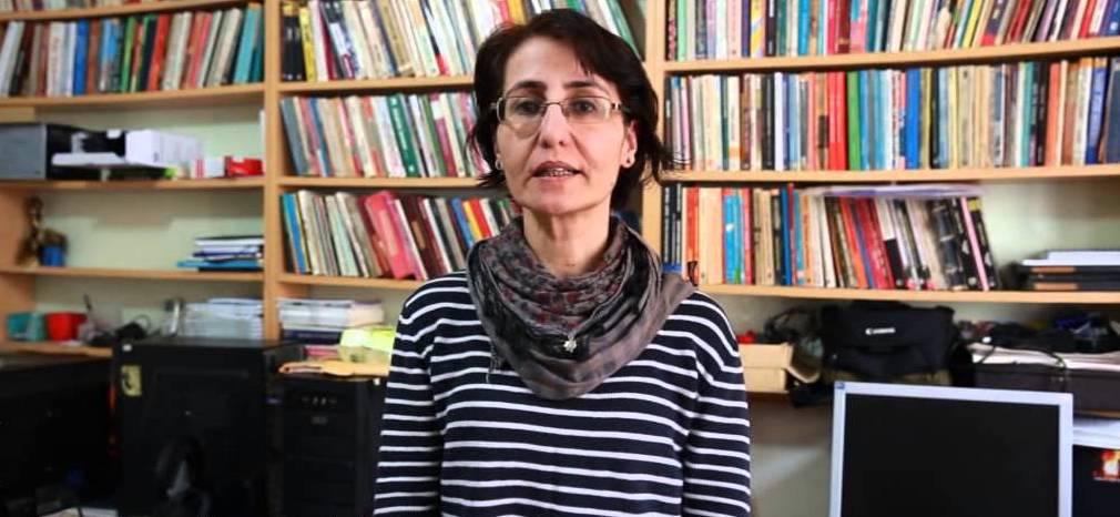 Cezaevindeki gazeteciler anlatıyor: Semiha Şahin