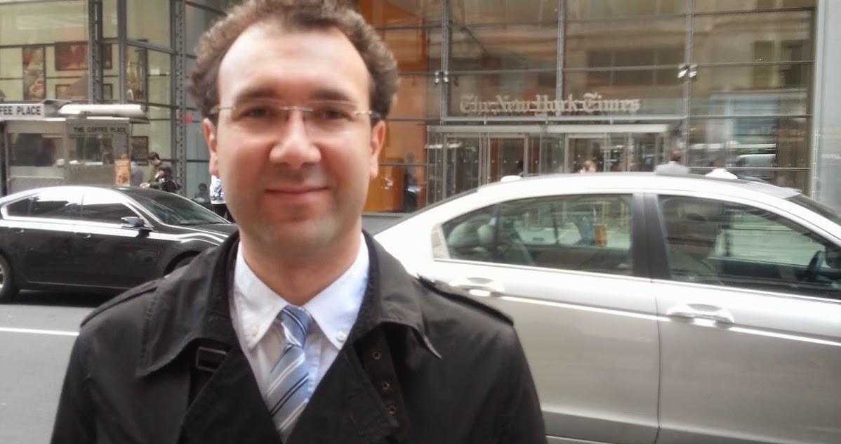 Cezaevindeki gazeteciler anlatıyor: Seyid Kılıç