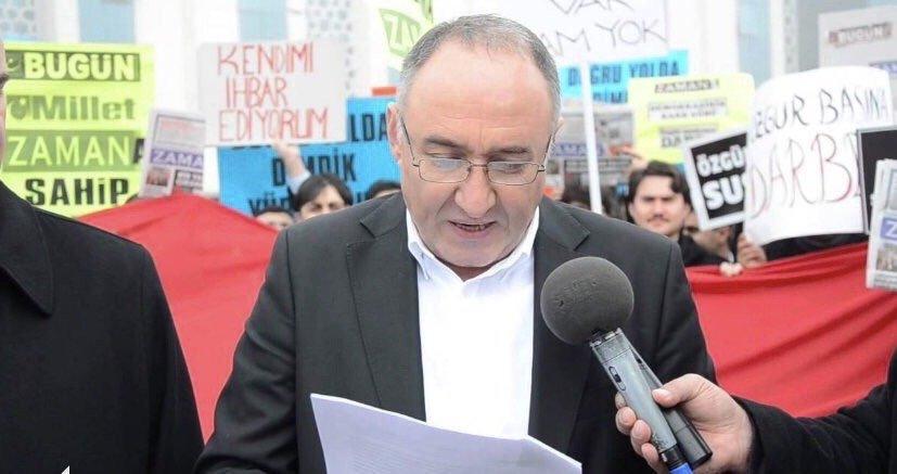"""Savcı, Kabakcı için """"örgüt üyeliği"""" suçundan ceza talep etti"""
