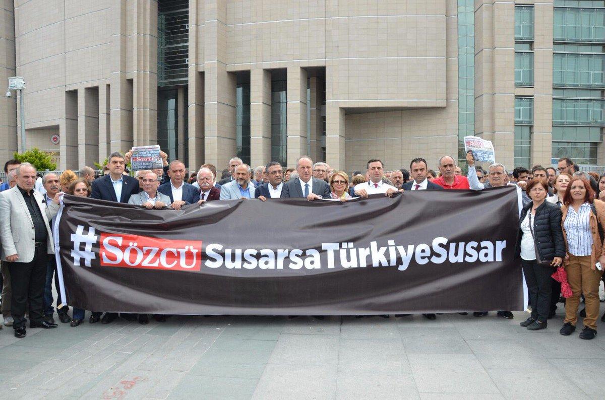 Türkiye'de Basın ve İfade Özgürlüğü - 204