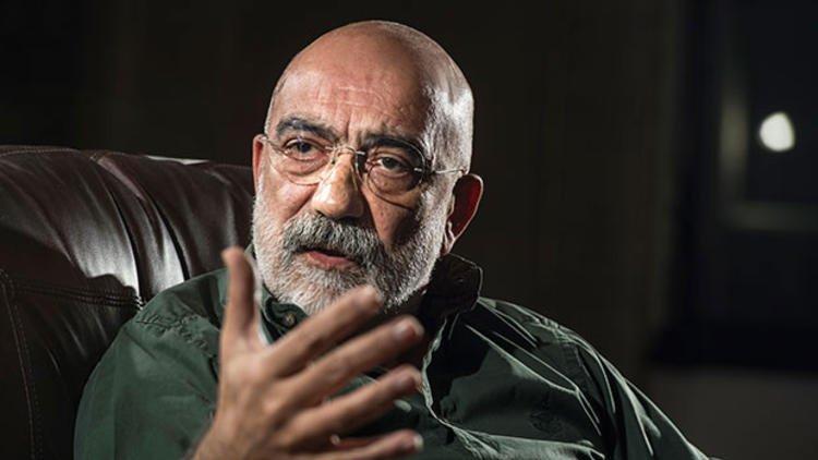 Ahmet Altan'ın avukatından AYM'ye her gün dilekçe eylemi