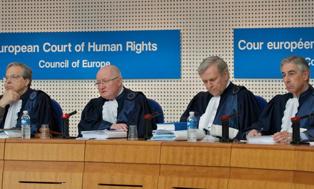 AİHM'den Türkiye'ye tutuklu gazetecilerle ilgili sekiz soru