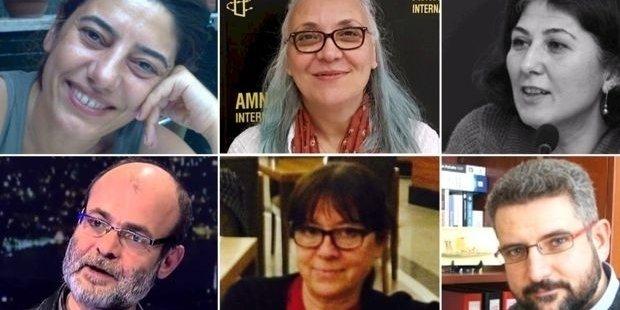 Olağanüstü Hâl'de Gazeteciler – 89