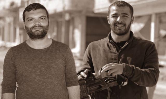 Gazeteciler Alayumat ve Akman ilk kez hâkim karşısında