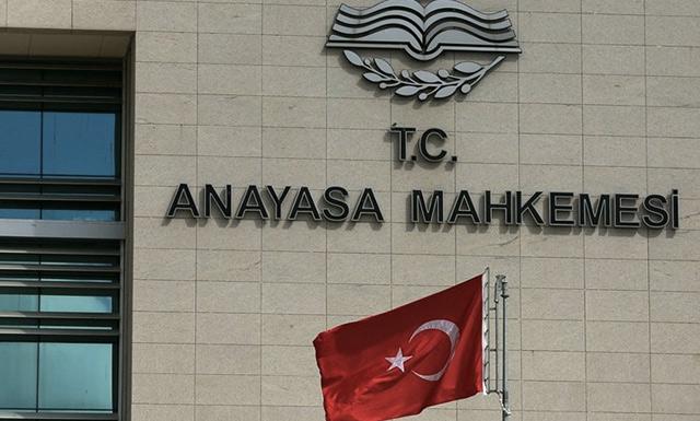 AYM: Alpay'ın tutukluluğu sona ermeli
