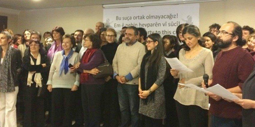 AYM'den Barış Akademisyenleri davasında hak ihlali kararı