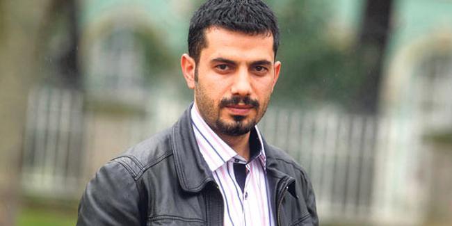 Mehmet Baransu'nun tutukluluğuna devam kararı