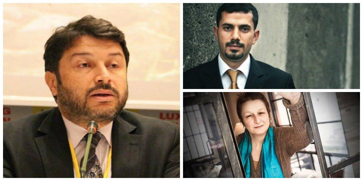 ETHA editör ve muhabiri tutuklandı