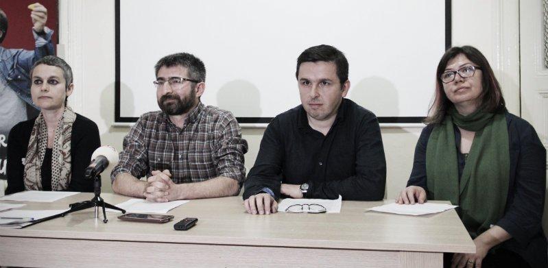 Barış akademisyenlerine 7,5 yıla kadar hapis istemi