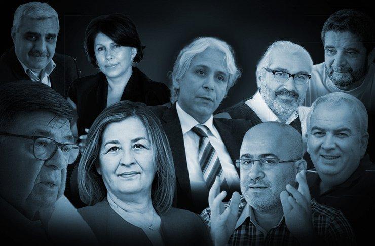 Olağanüstü Hâl'de Gazeteciler – 105