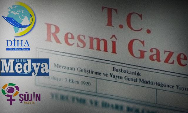 Olağanüstü Hâl'de Gazeteciler - 101