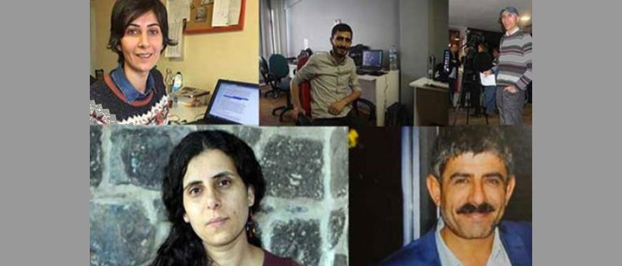 Türkiye'de Basın ve İfade Özgürlüğü - 213