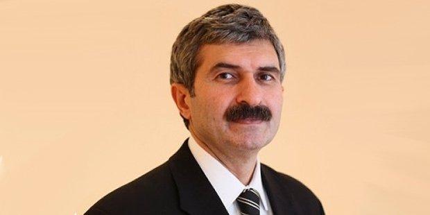 Mustafa Kemal Güngör