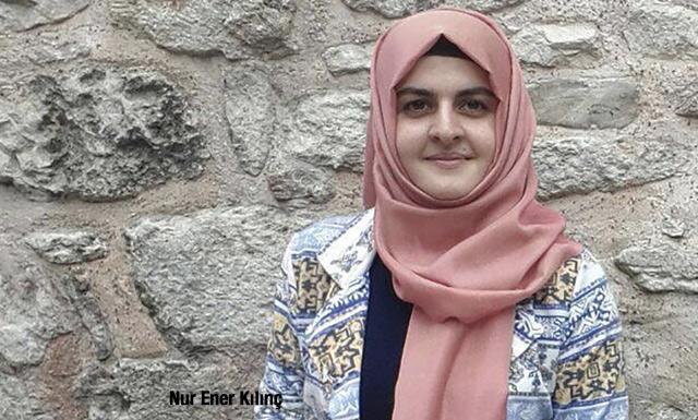 """Yeni Asya editörü Kılınç'a """"örgüt üyeliği"""" suçlamasıyla hapis istemi"""