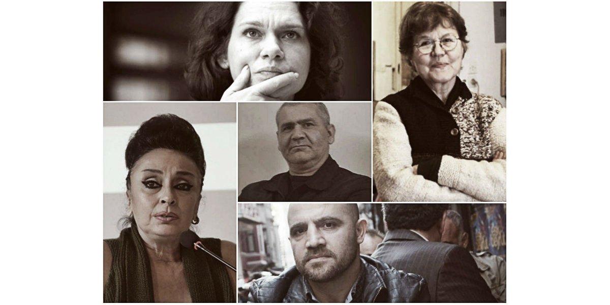 Olağanüstü Hâl'de Gazeteciler - 143
