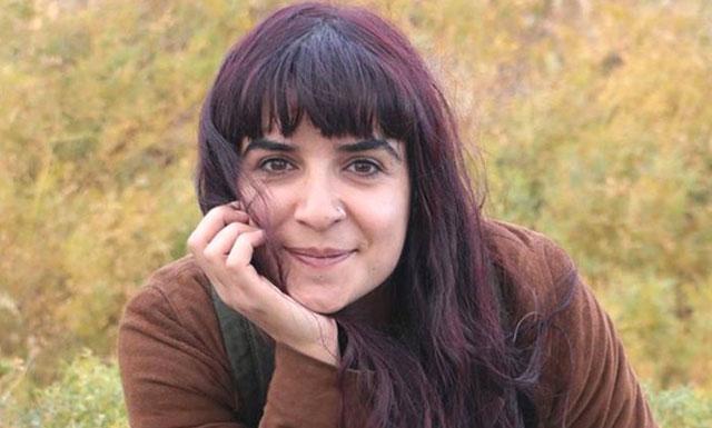 Gazeteci Seda Taşkın'a 7.5 yıl hapis cezası